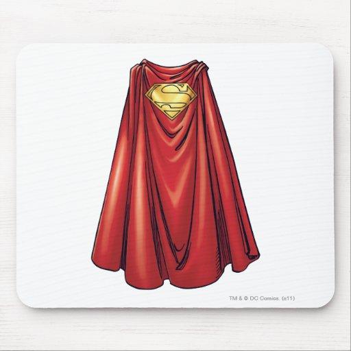 Superman - The Cape Mousepad