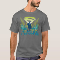 Superman The last Son of Krypton T-Shirt