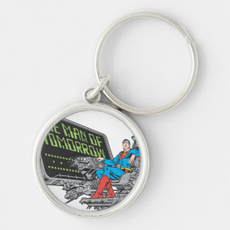 Superman - The Man Of Tomorrow Key Chains
