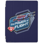 Superman The Power of Flight iPad Cover