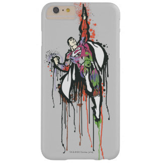 Superman - Twisted Innocence Poster Barely There iPhone 6 Plus Case