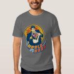 Superman World Hero T-Shirt