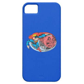 Superman X-Ray Vision iPhone 5 Cover