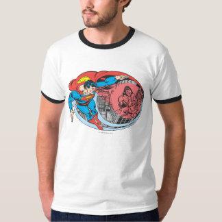 Superman X-Ray Vision T-Shirt