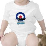 Supermarine Spitfire Baby Creeper
