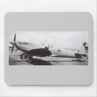 Supermarine Spitfire Mouse Pad