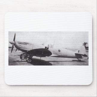 Supermarine Spitfire Mousepads