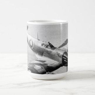 Supermarine Spitfire Mug Canecas