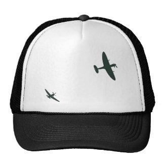 Supermarine Spitfires Mesh Hats
