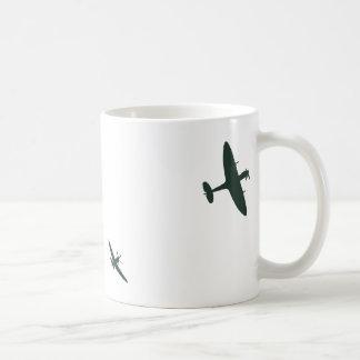 Supermarine Spitfires Mug