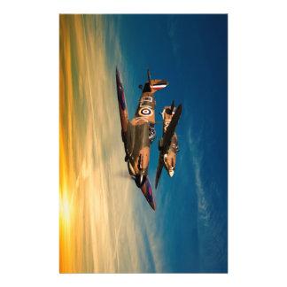 Supermarines Flyer