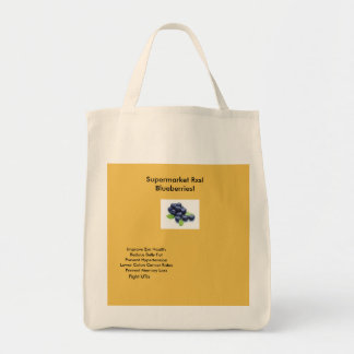 Supermarket Rxs Tote Bags!