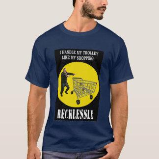 SUPERMARKET SHOPPER T-Shirt