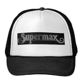 Supermax Hat