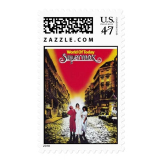 Supermax U.S. Postage