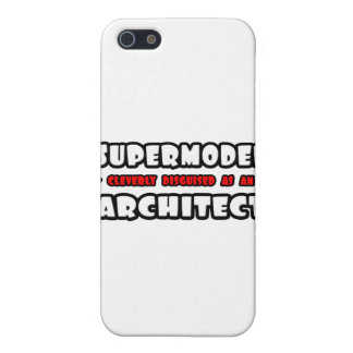Supermodel .. Architect Cover For iPhone 5