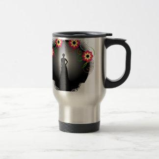 Supermodel Graphic Mugs