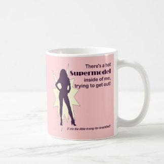 Supermodel Mug