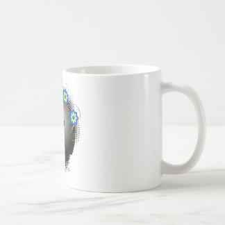 Supermodel Coffee Mugs