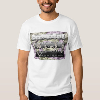 Supermodels Anonymous T-Shirt