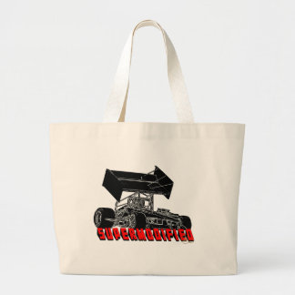 Supermodified w/red letter bags