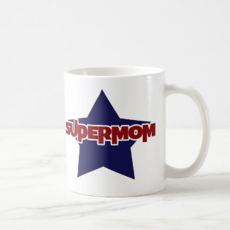 Supermom Coffee Mug