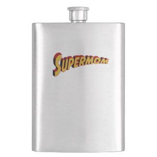 Supermom Flask