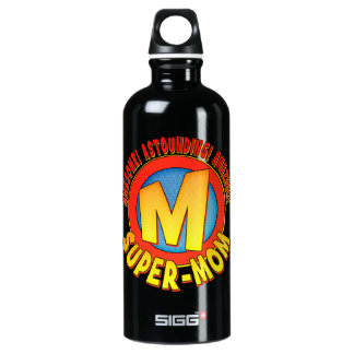 Supermom Mother's Day SIGG Traveler 0.6L Water Bottle