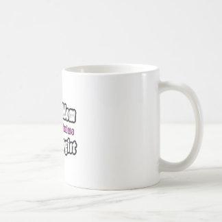 SuperMom...Radiologist Coffee Mug