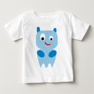 SuperMonsters26 Baby T-Shirt