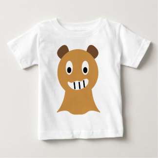 SuperMonsters40 Baby T-Shirt