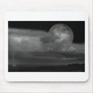 Supermoon - March 19, 2011 Mouse Pad