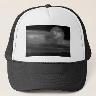 Supermoon - March 19, 2011 Trucker Hat