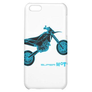 SuperMoto Wheelie Cover For iPhone 5C