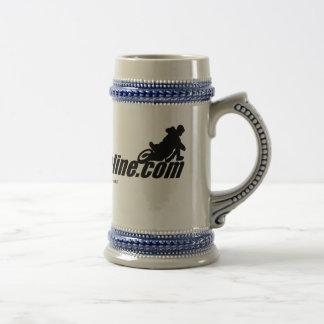 SuperMotoOnline Beer Stein! Beer Stein