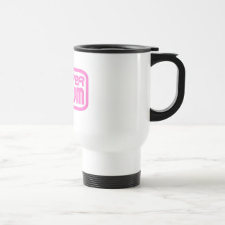 SUPERMUM WITH LOVE COFFEE MUG