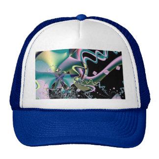Supernatural Confetti Trucker Hat