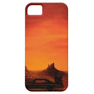 Supernatural Sunset iPhone SE/5/5s Case