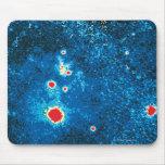 Supernova 1987 alfombrilla de raton