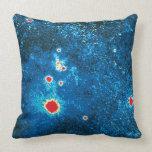 Supernova 1987 almohada