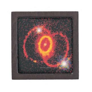 Supernova 2 jewelry box