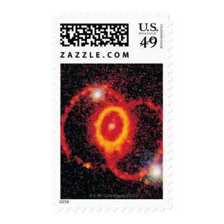 Supernova 2 stamp