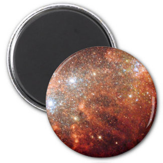 Supernova Bonanza in Nearby Galaxy NGC 1569 Refrigerator Magnets