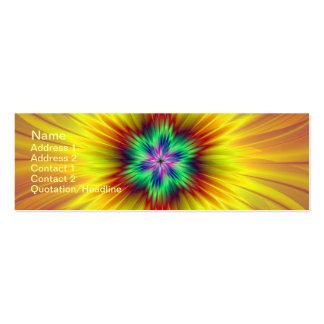 Supernova Business Card