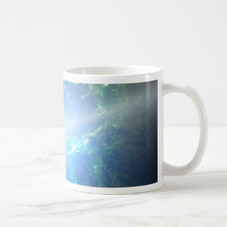Supernova Coffee Mug