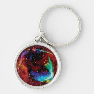 Supernova de RCW 86 Llaveros Personalizados