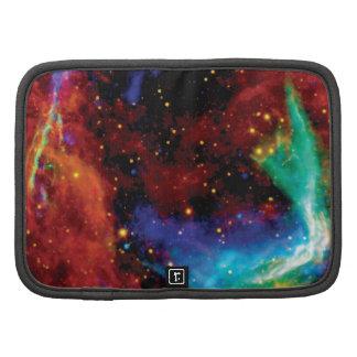 Supernova de RCW 86 Organizador