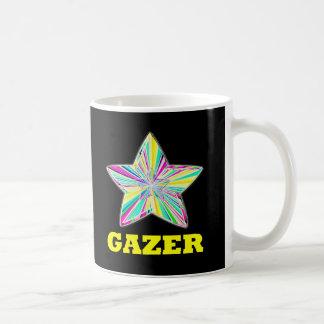 Supernova del Gazer de la estrella Taza