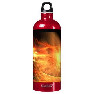 Supernova Fractal SIGG Traveler 1.0L Water Bottle