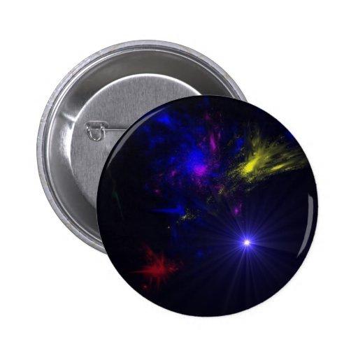SUPERNOVA GALAXY ORBIT PINS